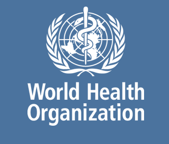 Data statistic from World Health Organization