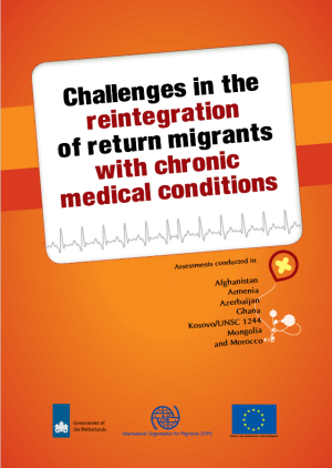Challenges in the Reintegration of Return Migrants with Chronic Medical Conditions