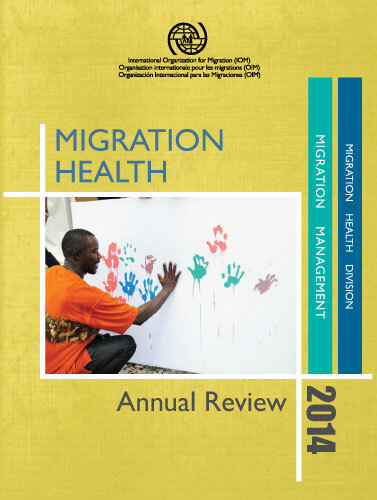 Migration Health Annual Review 2014