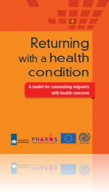Returning with a health condition: A toolkit for counselling migrants with health concerns