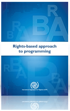 Rights-based approach to programming